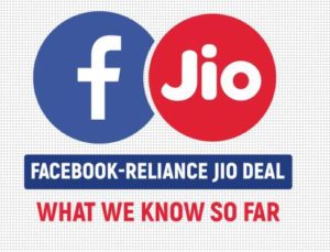 Facebook buys Jio
