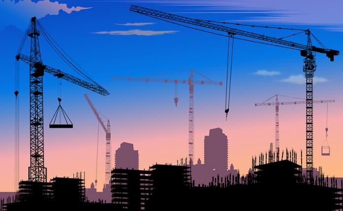 Crane Rental Dubai