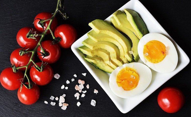 Best Foods to Eat on a Ketogenic Diet [Keto Diet]
