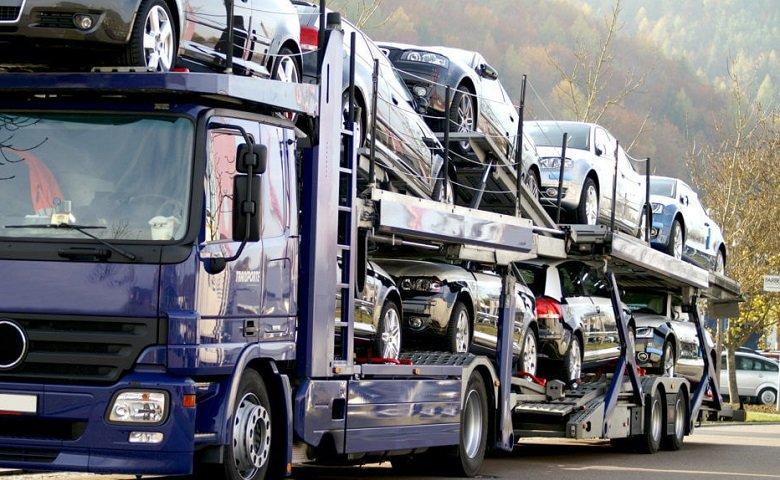 Car Shipping from Dubai