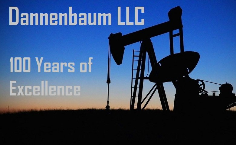 Dannenbaum LLC is Celebrating 100 Years of Excellence