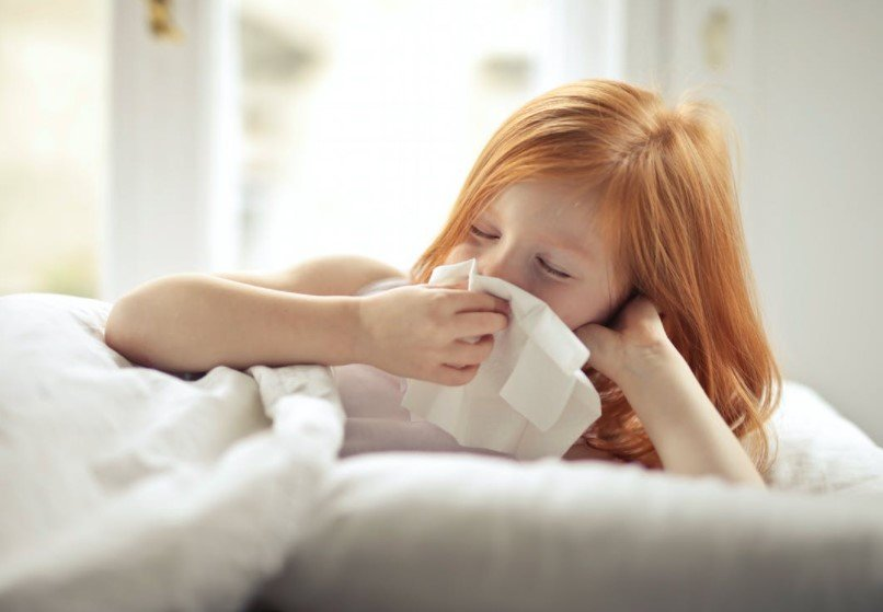 A Parent's Guide to Identifying Illnesses Early