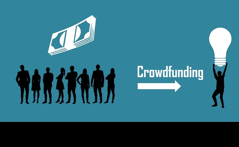 All you need to know about Crowdfunding