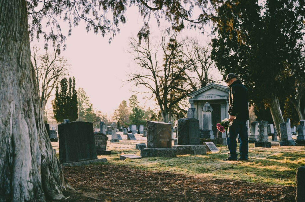 Five Things to Consider When Planning a Memorial